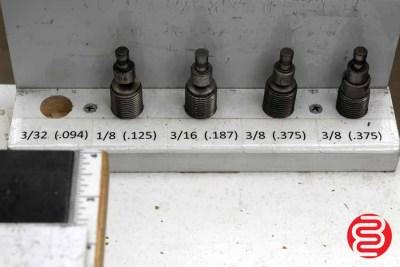 Lassco Wizer CR-60 Corner Rounder - 072420020930