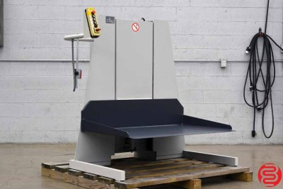Polar LW-1000-4 Paper Lift - 080720103550