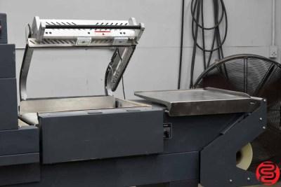 HeatSeal HDX-250 Heavy Duty Shrink System - 081320011630