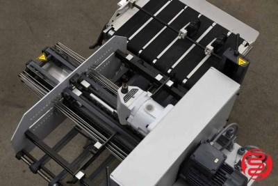 Heidelberg Postpress VFZ-52 Paper Folder - 080520084350