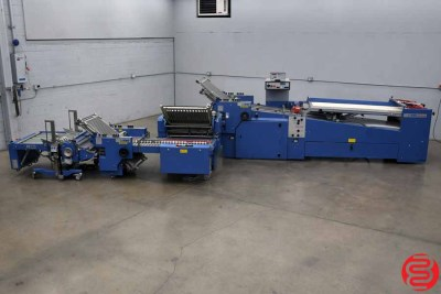MBO B30 Continuous Feed Paper Folder - 082620105000