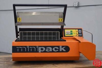 MiniPack Torre Minimini Packaging Machine - 081120074900