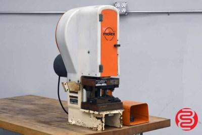 Molex OS CD 1739 Bench Crimper - 073120011910