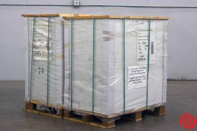 Nantucket Gloss Text Paper - 081320043600