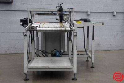 Penn Graphics Bump Turn Conveyor - 082620014650