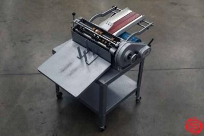 Rollem Champion 990 Perf Slit Score Machine - 071820095120