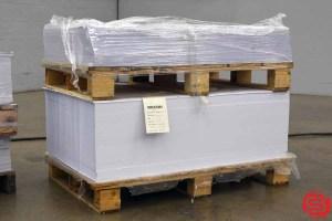 Soporset Premium Opaque Offset Assorted Paper - 081820102520