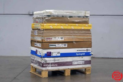 Various Assorted Paper - 081820023430