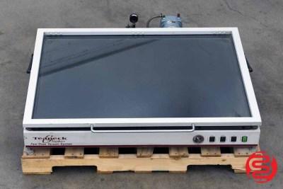 Teaneck BMFS-3 Fast Draw Vacuum System - 090320085240