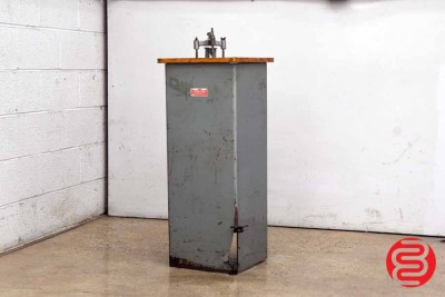 Lassco CR 50 Corner Rounder - 091620094320