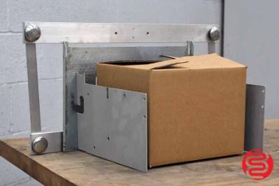 Glue-Folder 504 Self Mailer Machine - 092120100240