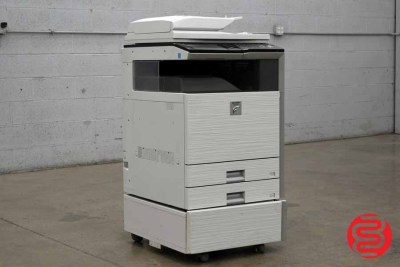 Sharp MX-2600N Digital Press - 092220075740