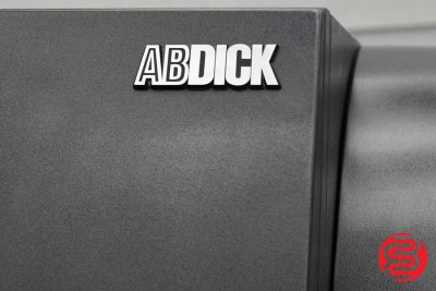 AB Dick DPM 2404 Computer to Plate System - 092220094650