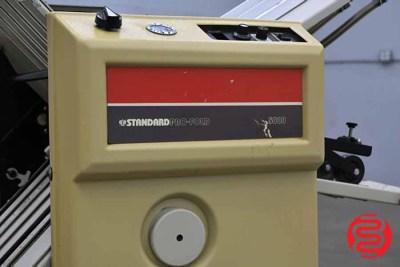 Standard Pro-Fold 5000 Paper Folder - 092620114440