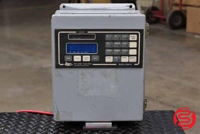 Metler Toledo 5000 LB Pallet Scale - 092920091910