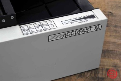 Accufast XL Labeler – 110620110010