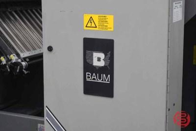 Baum B20 Pile Feed Paper Folder - 112420111140