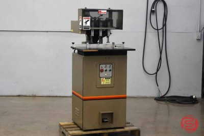 Baum ND5 3-Spindle Paper Drill - 111320024320