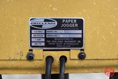 Challenge Paper Jogger - 111220024310