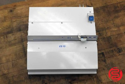 Plastikoil ES13 Coil Punch - 100720101310