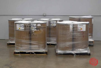 Wikoff Color Matte Coating 9600lbs - 101220081520