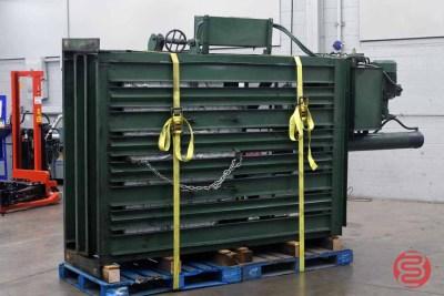 Selco Vertical Baler - 103020080550