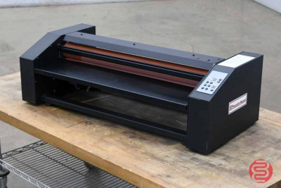 """Smooth Mount 27"""" Pouch Board Roll Laminator (PBML-2725) - 103020020940"""