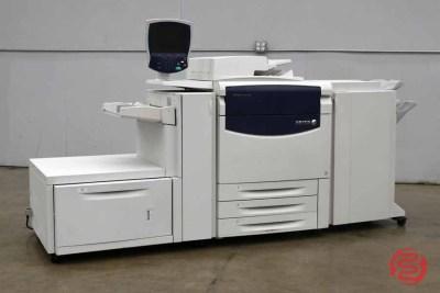 Xerox 700 Color Digital Press - 103120092240