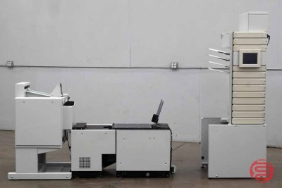 Watkiss Vario w/ Auto Spine Master Collating System - 110420084700