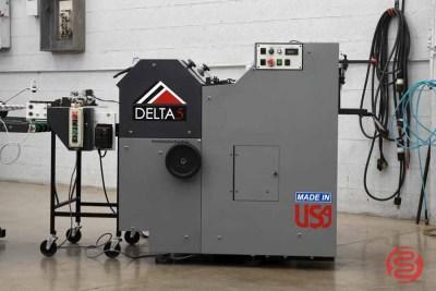 Rollem Delta 5 Diecutter - 110420013740