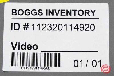 Morgana Major Paper Folder - 112320114920