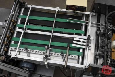 Rollem Champion 990 Perf Slit Score Machine - 112320023720