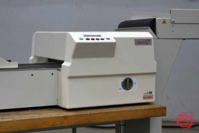 Secap Model SA 5300vt Addressing & Imaging Printer w/ Friction Feeder FR170 - 111320112030
