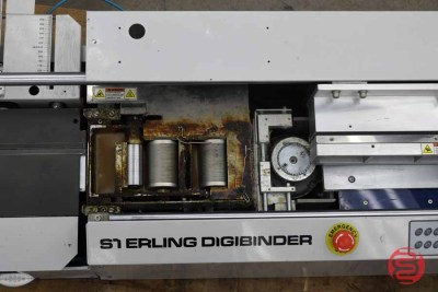 Spiel Sterling Digibinder Perfect Binder - 111920040700