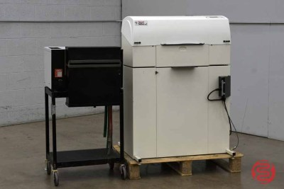 2006 RipIt Speedsetter X2 Computer to Plate System - 121720123910