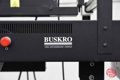 2016 Buskro Apollo/Aray with 2016 BK705 Print Controller- 120720094810
