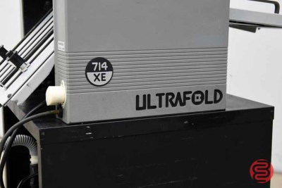 Baum 714 Ultrafold XE Air Feed Paper Folder - 121720104530