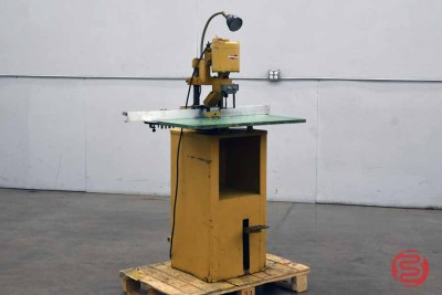 Challenge JF Single-Spindle Paper Drill - 122320013640