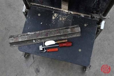 Challenge Paddy (Padding Station) Wagon - 122920090040