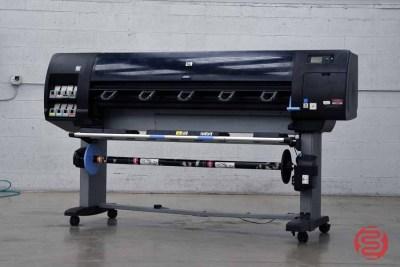 HP Latex 570 Printer - 121420110400