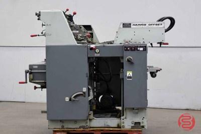 Harris-Intertype Offset Printer - 120220105240