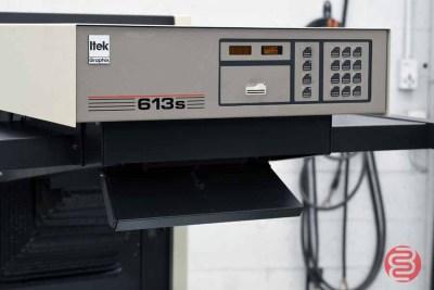 Itek Graphix Model 613S Platemaker - 122220032450