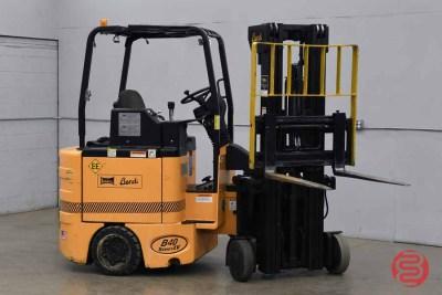 Landoll Bendi B40VAC Forklift - 120120115440