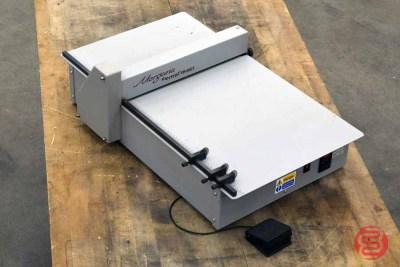 Morgana ElectroCreaser 36 Creasing Machine - 120320102420