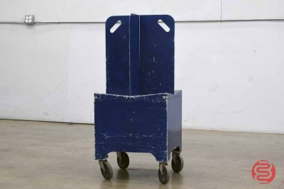 Paper Transport Cart - 113020013500