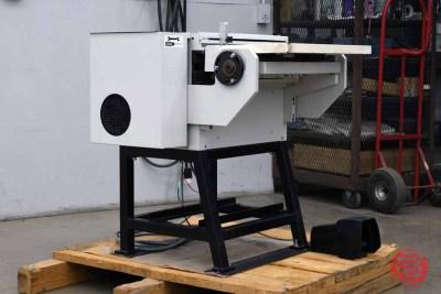 Renz Super-500 Wire Binding Punch/Perforation Machine - 121620105420