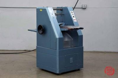Rollem Auto 4 Perf Slit Score Numbering Machine - 121620021320