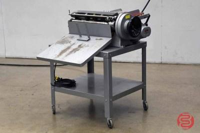 Rollem Champion 990 Perf Slit Score Machine - 121620025720