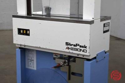 StraPack OB-360 Banding Machine - 120820114850