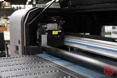 2016 HP Scitex FB550 Industrial Printer - 010421122030